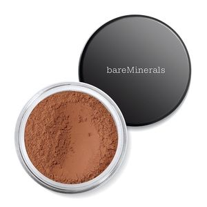 NEW bareMinerals Warmth All-Over Face Color .02 oz